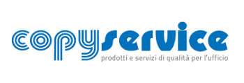 Copyservice s.r.l. Logo