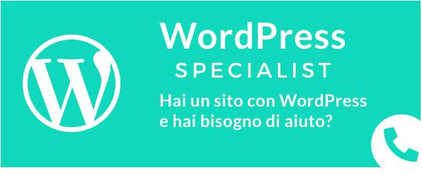Wordpress Specalist